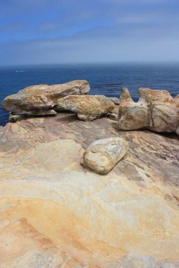 Le Cap de Bonne espérance / The Cape of Good Hope